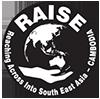 Raise Cambodia Logo